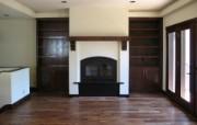 西式家庭壁炉 1 7 西式家庭壁炉 静物壁纸