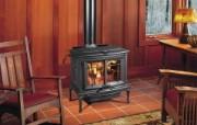 西式家庭壁炉 1 4 西式家庭壁炉 静物壁纸