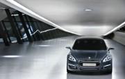 The 5 Peugeot 标志概念车 Concept Car 2011 壁纸5 The 5 Peug 静物壁纸