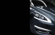 The 5 Peugeot 标志概念车 Concept Car 2011 壁纸10 The 5 Peug 静物壁纸