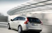 Volvo(进口沃尔 静物壁纸