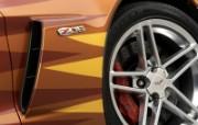雪佛兰Corvette Z06 静物壁纸