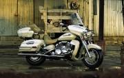 Yamaha摩托车 11年经典车型 壁纸2 Yamaha摩托车 静物壁纸