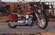Yamaha摩托车 11年经典车型 壁纸4 Yamaha摩托车 静物壁纸