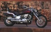 Yamaha摩托车 11年经典车型 壁纸17 Yamaha摩托车 静物壁纸
