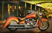Yamaha摩托车 11年经典车型 壁纸50 Yamaha摩托车 静物壁纸
