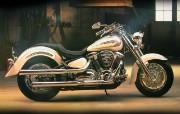 Yamaha摩托车 11年经典车型 壁纸51 Yamaha摩托车 静物壁纸