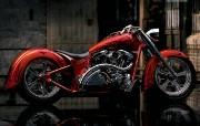 Yamaha摩托车 11年经典车型 壁纸28 Yamaha摩托车 静物壁纸