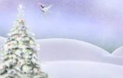 2010年圣诞壁纸 精选壁纸