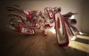 3D立体壁纸 200 精选壁纸