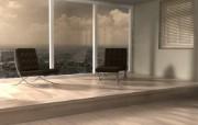 3D室内设计 精选壁纸