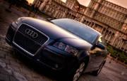 奥迪A3 Audi 精选壁纸