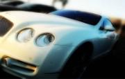 宾利 Bentley 多分辨率 壁纸71680x1050 宾利(Bentley 精选壁纸