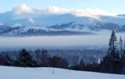 凯恩戈姆山脉雪景 多分辨率 壁纸51920x1080 凯恩戈姆山脉雪景(多 精选壁纸