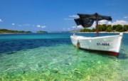 克罗地亚海滩 多分辨率 壁纸101920x1080 克罗地亚海滩 (多分 精选壁纸
