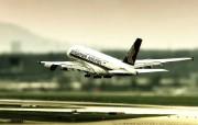 空中客车A380 ( 精选壁纸