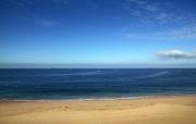 蓝色海洋 多分辨率 壁纸21280x800 蓝色海洋 (多分辨率 精选壁纸