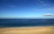 蓝色海洋 多分辨率 壁纸41440x900 蓝色海洋 (多分辨率 精选壁纸