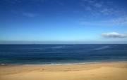 蓝色海洋 多分辨率 壁纸91920x1200 蓝色海洋 (多分辨率 精选壁纸