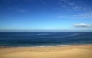 蓝色海洋 多分辨率 壁纸102560x1600 蓝色海洋 (多分辨率 精选壁纸