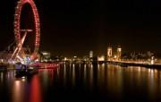 伦敦夜景 精选壁纸