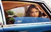 梅根 福克斯 Megan Fox 多分辨率 壁纸21280x800 梅根・福克斯Meg 精选壁纸