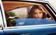 梅根 福克斯 Megan Fox 多分辨率 壁纸51680x1050 梅根・福克斯Meg 精选壁纸