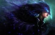 梦幻CG美女 多分辨率 壁纸51280x1024 梦幻CG美女(多分辨 精选壁纸
