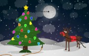 圣诞 (多分辨率) 精选壁纸