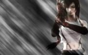 tifa 最终幻想7 多分辨率 壁纸61600x1200 tifa最终幻想7 精选壁纸
