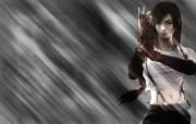 tifa 最终幻想7 多分辨率 壁纸81920x1200 tifa最终幻想7 精选壁纸