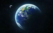 我们的地球(多分辨率 精选壁纸
