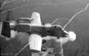 A10雷电式攻击机壁纸 军事壁纸