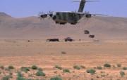 Airbus A400M 空客军用运输机 Airbus A400M空客军用运输机 军事壁纸