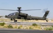 阿帕奇 武装直升机 阿帕奇武装直升机 军事壁纸