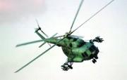 AV 8B战机 Mi 17直升机壁纸 壁纸5 AV8B战机 Mi 军事壁纸