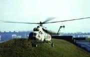 AV 8B战机 Mi 17直升机壁纸 壁纸7 AV8B战机 Mi 军事壁纸
