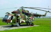 AV 8B战机 Mi 17直升机壁纸 壁纸8 AV8B战机 Mi 军事壁纸