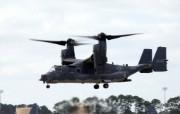 CV 22型鱼鹰 Osprey 倾转旋翼机 CV22型鱼鹰Osprey倾转旋翼机 军事壁纸