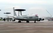 E-3 望楼 预警飞机 E-3望楼预警飞机 军事壁纸