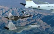 F 22 猛禽 F22 猛禽 军事壁纸