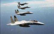 F15战斗机壁纸 F15战斗机壁纸 军事壁纸