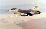 F16隼式战斗机专辑 F16隼式战斗机壁纸 军事壁纸