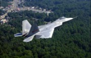 F22猛禽战斗机专辑 F22猛禽战斗机壁纸 军事壁纸