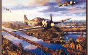 高清战斗机图片壁纸 高清战斗机图片壁纸 军事壁纸