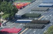 国庆阅兵壁纸 军事壁纸
