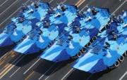 国庆阅兵壁纸武器装备篇 军事壁纸