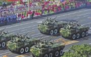 国庆阅兵 军事武器装备 壁纸29 国庆阅兵 军事武器装 军事壁纸