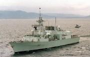 海军战舰4 壁纸9 海军战舰4 军事壁纸