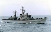 海军战舰4 壁纸15 海军战舰4 军事壁纸